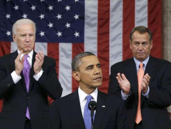 Statement On President Obamas Support For Federal Minimum Wage