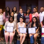 2013 scholarship winners