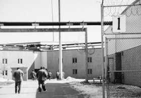 Danville Prison (courtesy of StoryCorps) Illinois' Danville Correctional Facility. CHA is launching a pilot program to let formerly incarcerated individuals live with their families in CHA housing.