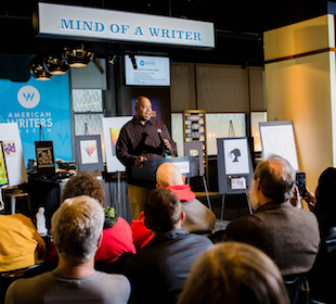 American Writers Museum hosts Horizons showcase