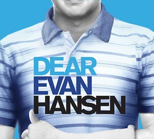 Join Chicago Coalition for the Homeless at Dear Evan Hansen!