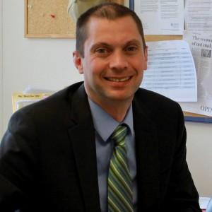 Doug Schenkelberg