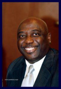 Keith Freeman Joins Community Organizing Staff Chicago
