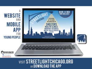 StreetLight Chicago marks its 1st year: 1,214 downloads and a new