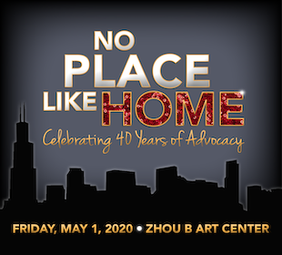 Join us! CCH to mark 40 years of advocacy at May 1 celebration