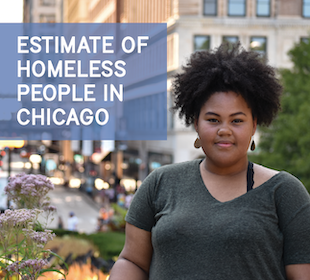 New analysis shows 76,998 Chicagoans impacted by homelessness
