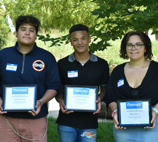 CCH awards college scholarships to seven new high school graduates