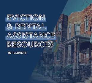 Eviction and rental assistance resources in Illinois you should know about